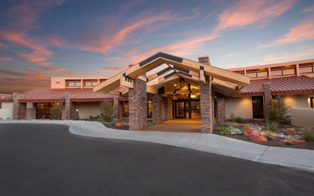 Verde Valley Hospice House