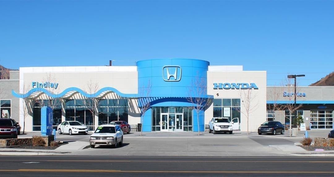 Findlay Honda