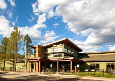 Flagstaff Family YMCA