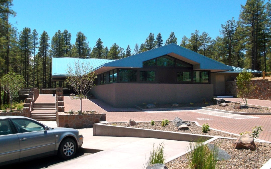 William Lowell Putnam Collection Center and Library