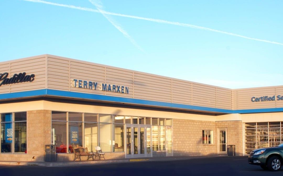 Terry Marxen