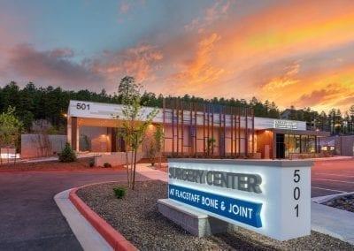 Flagstaff Bone & Joint Ambulatory Surgical Center