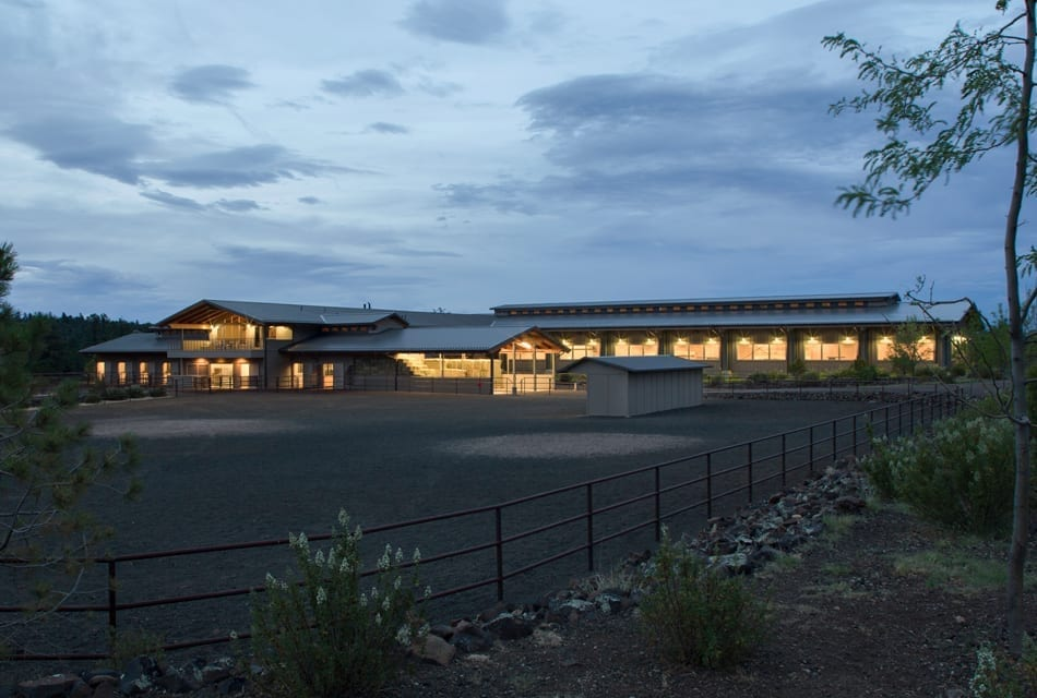 Grand Canyon Hounds Stable and Kennel
