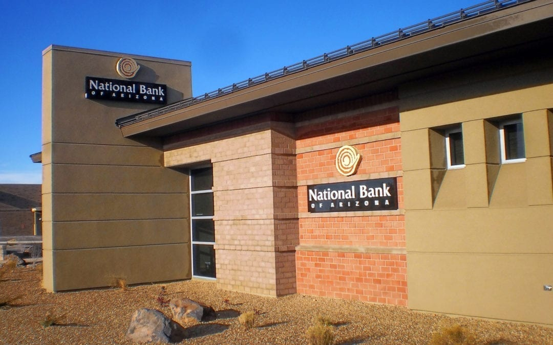 National Bank of Arizona, Flagstaff