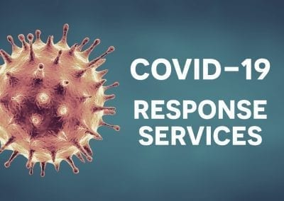 COVID-19 Response Services