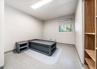 Behavioral Health Facility Remodel