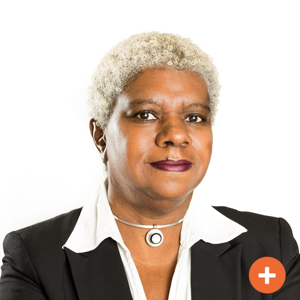 Myrna Rodriguez Carter, MD, SHRM-CP